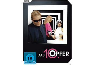 DAS 10.OPFER (LIMITED EDITION) [DVD]