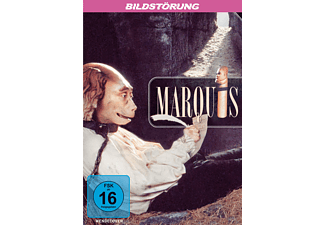 MARQUIS - (DVD)