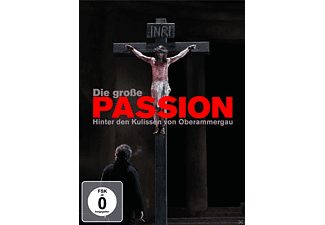 DIE GROSSE PASSION [DVD]
