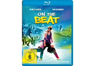 ON THE BEAT [Blu-ray]