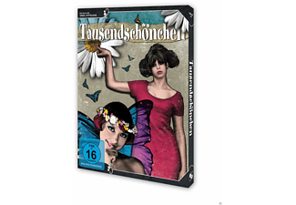TAUSENDSCHÖNCHEN (LIMITED EDITION) - (DVD)