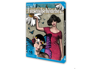 TAUSENDSCHÖNCHEN (LIMITED EDITION) - (Blu-ray)