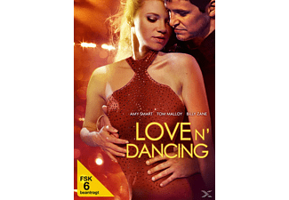 Love N' Dancing [DVD]
