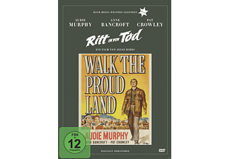 RITT IN DEN TOD (EDITION WESTERN-LEGENDEN 22) - (DVD)