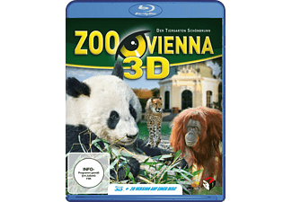 Zoo Vienna [Blu-ray]