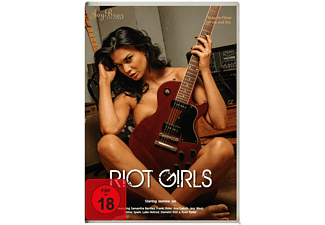 RIOT GIRLS [DVD]
