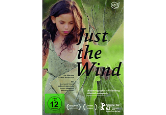 JUST THE WIND - (DVD)