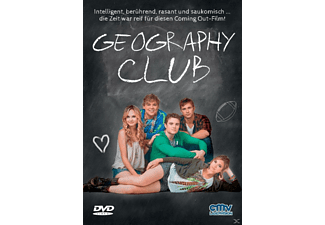 GEOGRAPHY CLUB (OMU) [DVD]