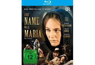 IHR NAME WAR MARIA [Blu-ray]