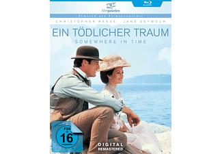 Somewhere in Time - Ein tödlicher Traum [Blu-ray]
