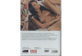 GIRLS WITH TOYS 3 - (DVD)