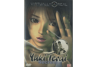 Virtually Real - Yuki Terai - Secrets [DVD]