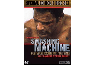 SMASHING MACHINE - ULTIMATE EXTREME FIGHTING [DVD]