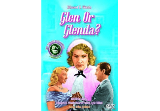 Glen or Glenda? [DVD]