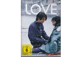 PERHAPS LOVE (OMU) [DVD]
