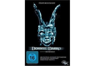 DONNIE DARKO (VANILLA VERSION) [DVD]