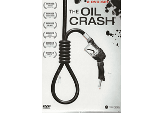 The Oil Crash [DVD]