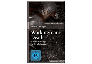 WORKINGMAN S DEATH - 5 BILDER - (DVD)