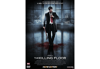 THE KILLING FLOOR [DVD]