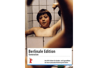 BERLINALE GENERATION EDITION PAKET [DVD]