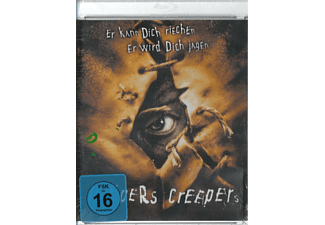 JEEPERS CREEPERS - (Blu-ray)