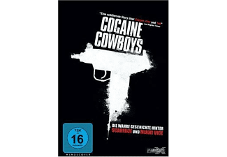 COCAINE COWBOYS [DVD]
