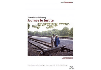 JOURNEY TO JUSTICE - EDITION FILMMUSEUM 42 [DVD]