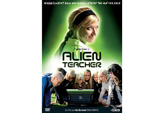 Alien Teacher [DVD]
