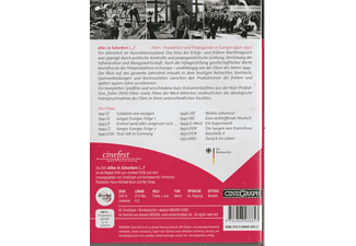 ALLES IN SCHERBEN!...? [DVD]