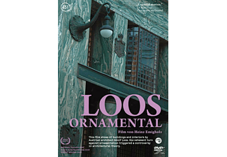 LOOS ORNAMENTAL - (DVD)