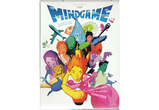 MIND GAME [DVD]