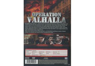 OPERATION VALHALLA [DVD]