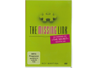 THE MISSING LINK - DIE GEBRAUCHSANLEITUNG ZU THE S - (DVD)