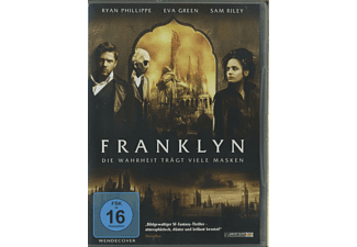 FRANKLYN [DVD]