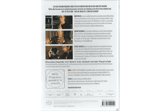 DON T TRY THIS AT HOME - VON DOGMA BIS DOGVILLE [DVD]