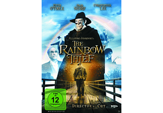 THE RAINBOW THIEF [DVD]