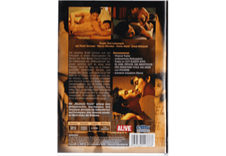 HEAVENLY TOUCH (OMU) - (DVD)