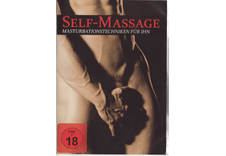 Self Massage - Masturbationstechniken für ihn - (DVD)