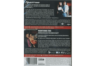 SPARROW - RIGHTEOUS TIES - (DVD)
