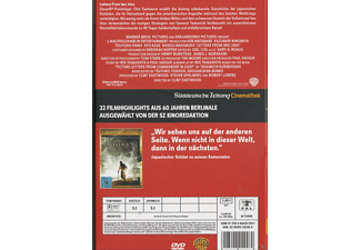 LETTERS FROM IWO JIMA - SZ BERLINALE 08 [DVD]