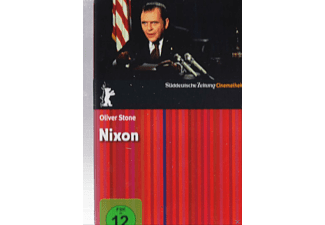 NIXON - SZ BERLINALE 19 - (DVD)