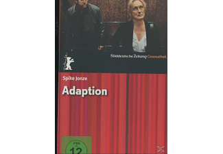 ADAPTION - SZ BERLINALE 17 [DVD]