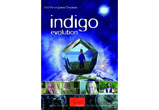 INDIGO EVOLUTION [DVD]