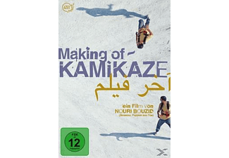 Making of - Kamikaze [DVD]