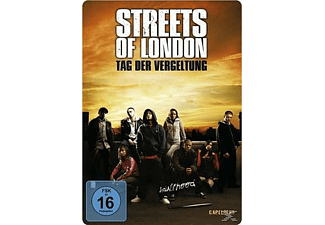 STREETS OF LONDON - TAG DER VERGELTUNG [DVD]