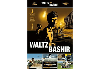 WALTZ WITH BASHIR - (DVD)