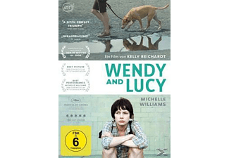 WENDY AND LUCY - (DVD)