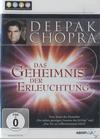 DEEPAK CHOPRA - DAS GEHEINIS DER ERLEUCHTUNG [DVD] - broschei