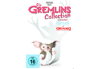 Die Gremlins Collection - (DVD)