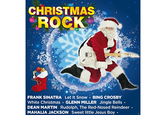 VARIOUS - Christmas Rock [CD]